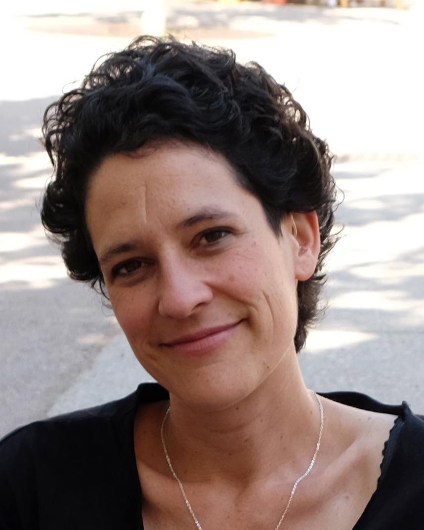 shusha niederberger