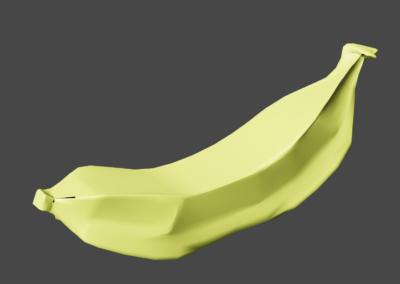 09.05.20 Gender Blender - Einführungskurs ins 3D-Kochen mit Blender