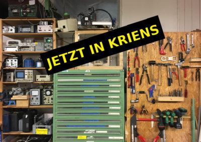 23.10.20 Arduino Robo Session - Im Hackspace des LABOR Luzerns